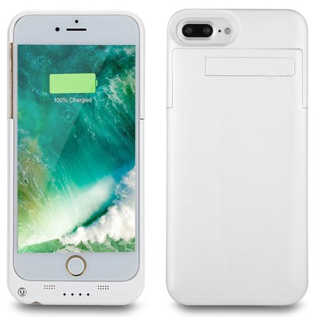 iphone 7 case charger white