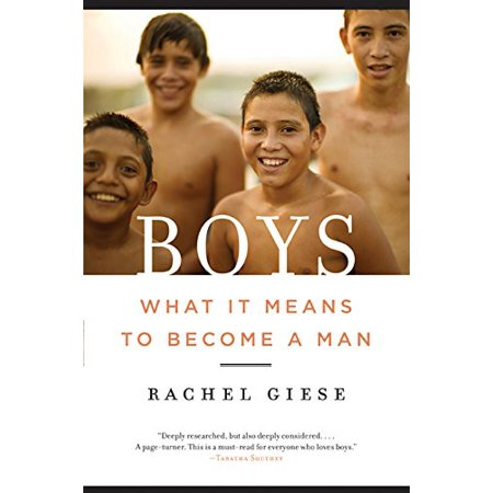 Boys: What It Means to Become a Man](It A Boy)