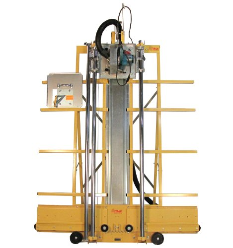 Sign Maker's Package Compact 64-Inch Cross Cut Panel Saw by SawTrax Mfg., Inc.