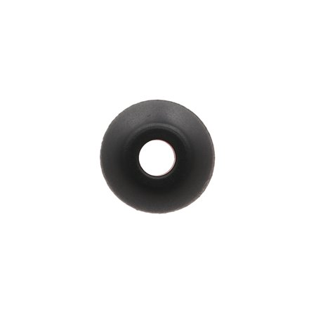 Replacement Earbud Earcaps L M S Size In-ear Earphone Tips 3.8mm Silicone Ear Caps Ear Sleeve For Sony Headphones, 3 Pairs - image 2 of 5