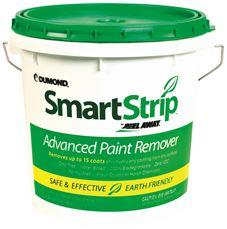 Smart Strip Advanced Paint Remover, 1 Gallon by Dumond Chemicals