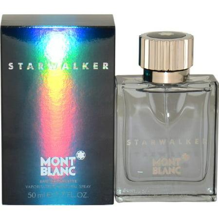 Starwalker by Mont Blanc Eau De Toilette Spray 1.7 oz](starwalker mont blanc price)