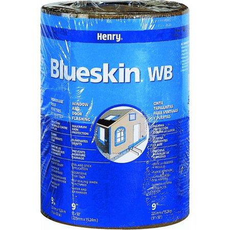 Blueskin WB Window Wrap and Flashing Tape