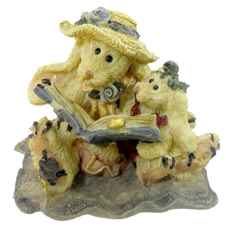 Daphne And Eloise Womens Work - 3.00 IN, Product Number: 2251 RFB By BOYDS BEARS
