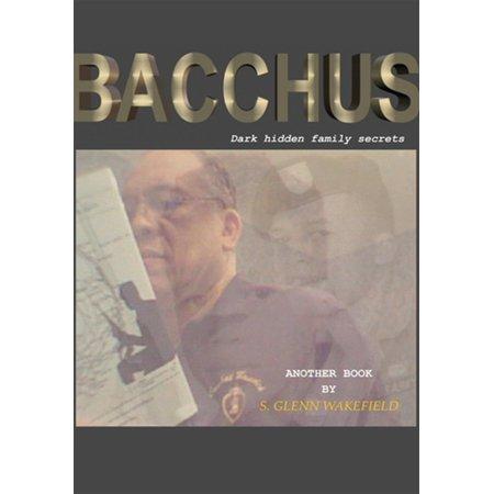 Bacchus - eBook