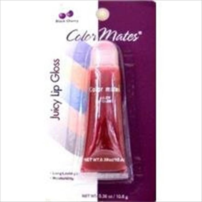 Colormates Lip Gloss Bronze Berry, Pack Of 4