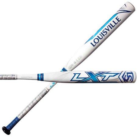 Louisville Slugger 2018 Womens LXT (-11) Fastpitch Softball Bat WTLFPLX18A11 (Demarini Softball Bats 2018)