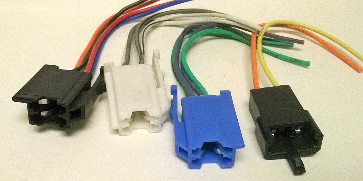 Reverse 4 Part Wire Harness Replaces Factory Cut Plugs 82 S10 Wiring 0e6c132e 4424 44a6 B973 885e2333af97 1ebee445dd679e20d9491360b15ed0c02jpeg