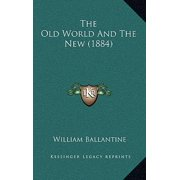 The Old World and the New (1884)
