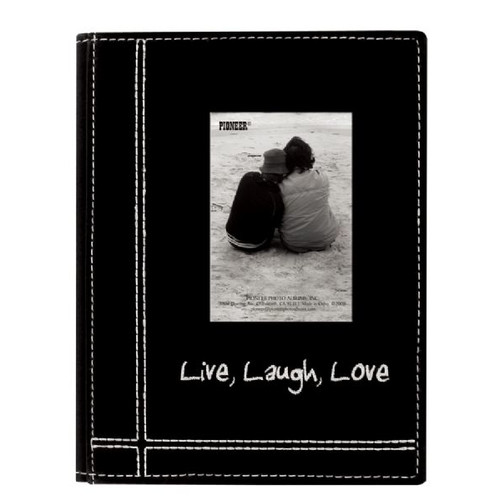 Pioneer Live, Laugh and Love Photo Album