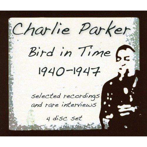 Bird In Time 1940-1947 (Box)