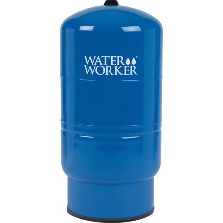 Water Worker HT32B Pre-Charged Vertical Pressure Well Tank, 32