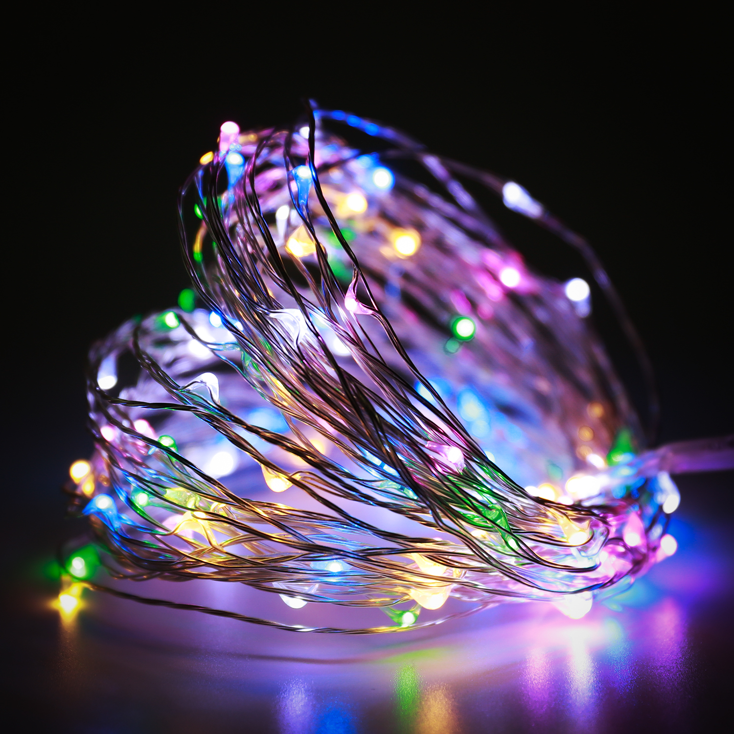 Design Light Ropes And Strings light ropes and strings landscape lighting with rope lights kohree usb led fairy starry string decorative ft copper wire for light