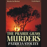 The Prairie Grass Murders - Audiobook