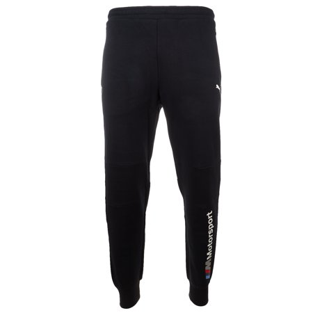 Puma BMW Motorsport Sweat Pants - F Anthracite - Mens - L