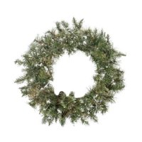 Christmas Wreath With Lights.Christmas Wreaths Walmart Canada