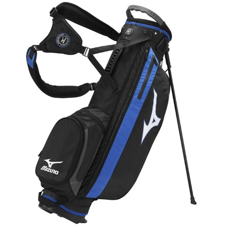 New Mizuno Golf 2017 Comp Stand Carry Bag 4 Way Top Cuff You Choose Color