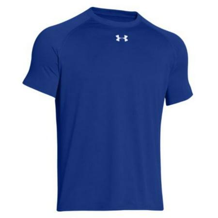 3352a9dbc2a Under Armour Locker T-Shirt Tee Men s UA Short Sleeve Jersey Tshirt ...