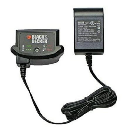 - Black & Decker LCS1620 Lithium Ion 16V 20V Battery Charger