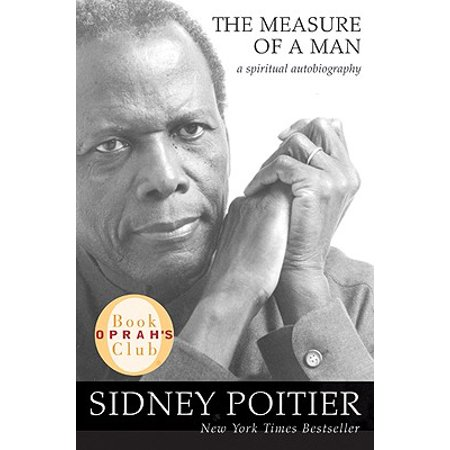 Oprah's Book Club: The Measure of a Man (Paperback)