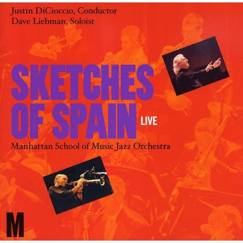 Sketches Of Spain Live (Jewl)