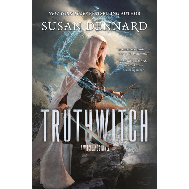 Truthwitch : A Witchlands Novel