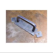 4.5 in. Iron Drawer Pull (Set of 10)