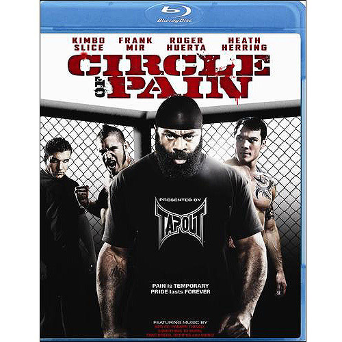 Circle Of Pain (Blu-ray) (Widescreen)