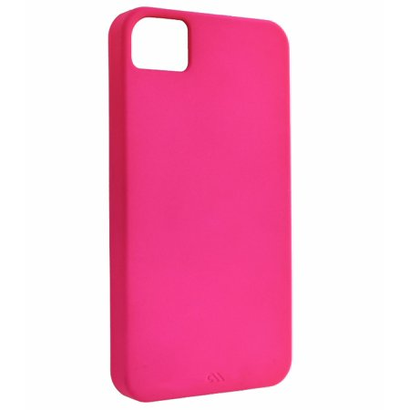 CaseMate Barely There Case for Apple iPhone 5 ()
