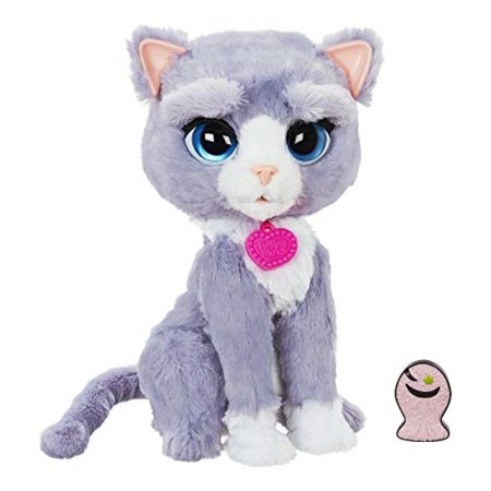 FurReal Friends Bootsie - Furreal Friends Teacup