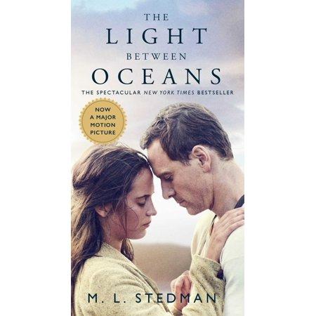 Light Between Oceans  The Mti