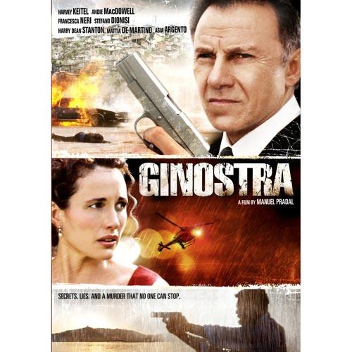 Ginostra (Widescreen)