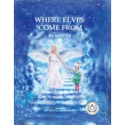 Where Elves Come From - eBook