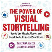 The Power of Visual Storytelling - eBook