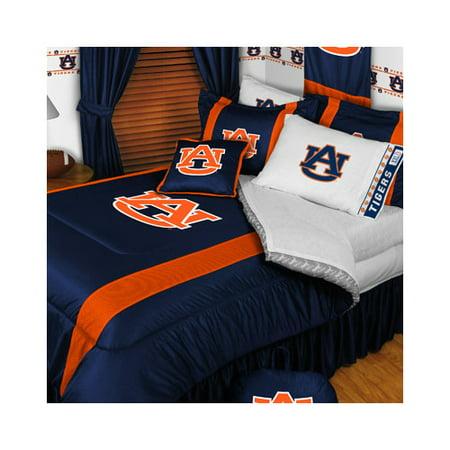 Auburn Tigers Ncaa Comforter (NCAA Auburn Sidelines)
