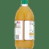 (2 Pack) White House Organic Apple Cider Vinegar, Raw & Unfiltered, 32 Fl Oz