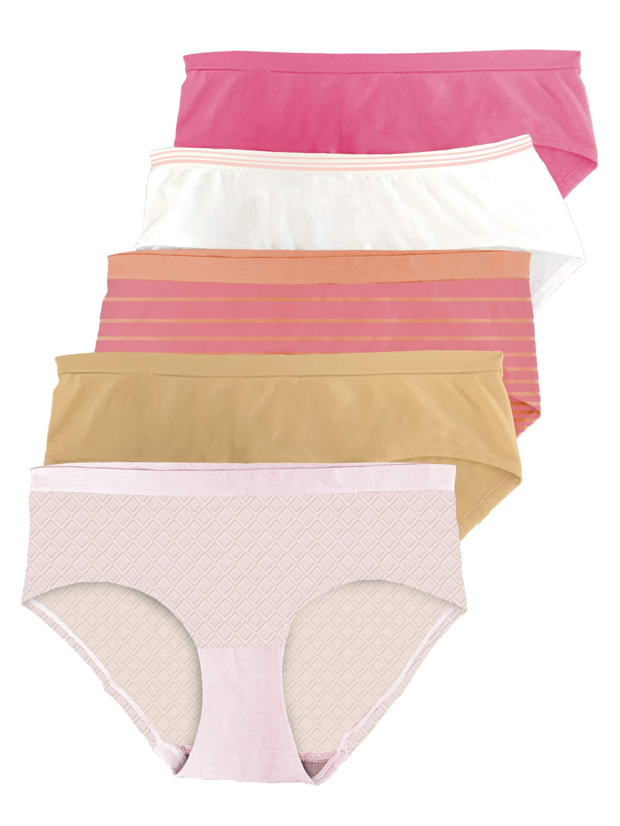 Womens Cute Turtle Panties,Seamless Cotton Breathable Elastic Bikini Panty