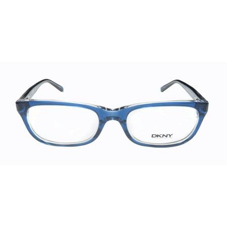 Dkny Glasses Frames Blue : DKNY 4635 - Walmart.com