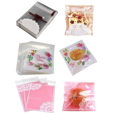 Candy Bags 300 pcs 5.5