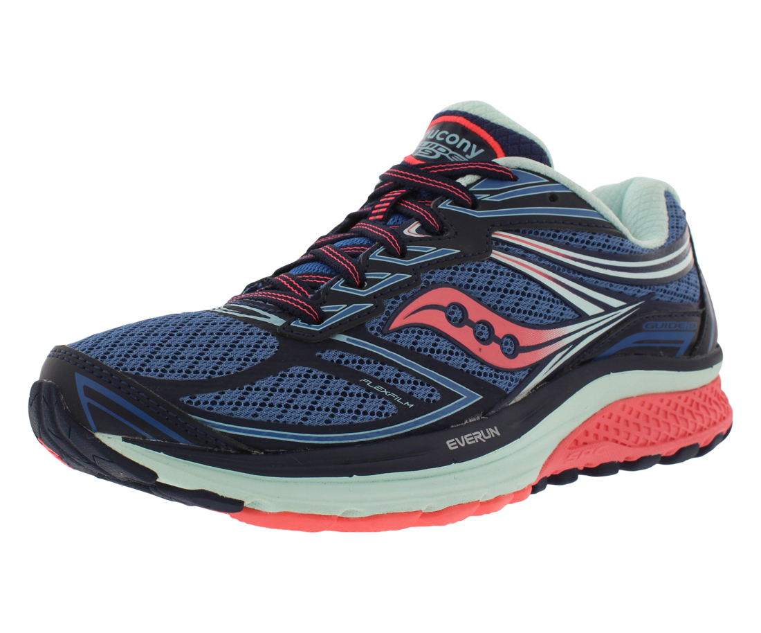 Saucony Guide 9 Running Women's Shoes Size by