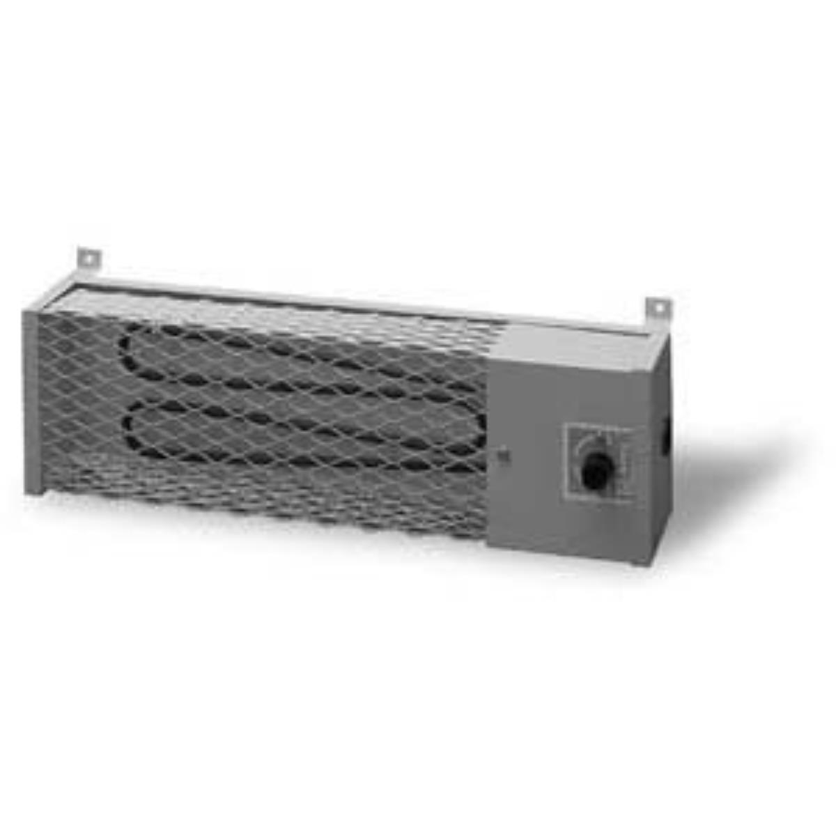 King Electric U2425 Pump House Heater 240/120V 250/62 Watt