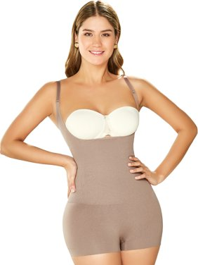 Shapewear Diane & Geordi Colombian Post Surgery Bodyshaper Short Ref 002406