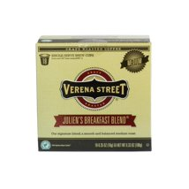 Coffee Pods: Verena Street