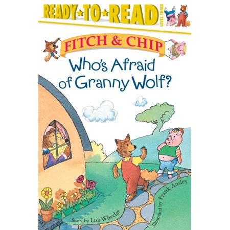 Granny Wolf (Who's Afraid of Granny Wolf?)