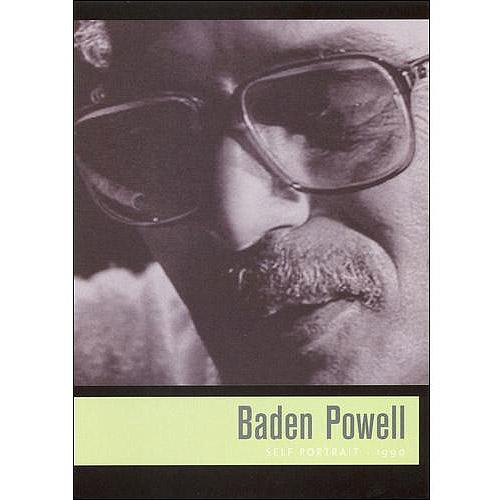 Baden Powell: Self Portrait by