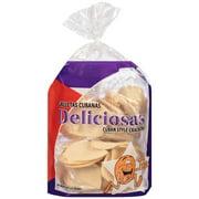 Deliciosas Cuban Style Crackers, 8 oz