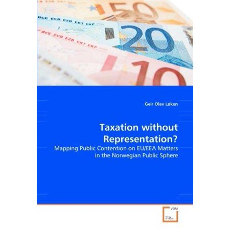 Taxation Without Representation? - image 1 of 1