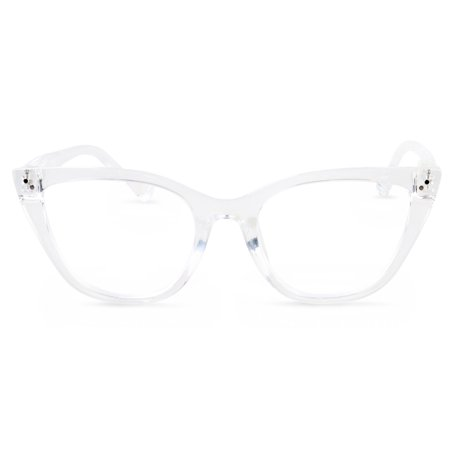 00698c724c59 In Style Eyes Stylish Large Cateye Reading Glasses for Women - Walmart.com