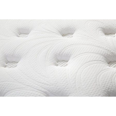 "Haven Place BASK 10"" Innerspring Mattress"