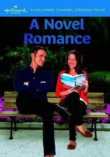 A Novel Romance (DVD) by CINEDIGM MOD